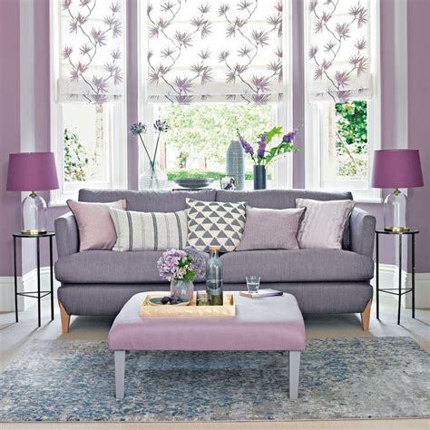 Grey And Mauve Living Room by 17 Best Ideas About Mauve Living Room On Mauve