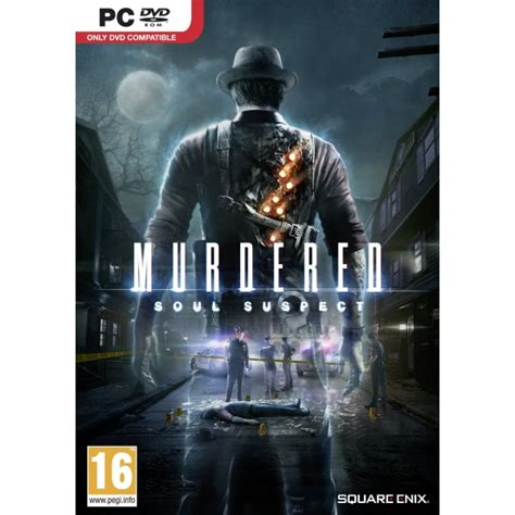 murdered soul suspect pc ozgameshop