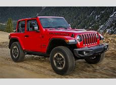 2018 Jeep Wrangler Rubicon - Wallpapers and HD Images ... Red Honda Emblem