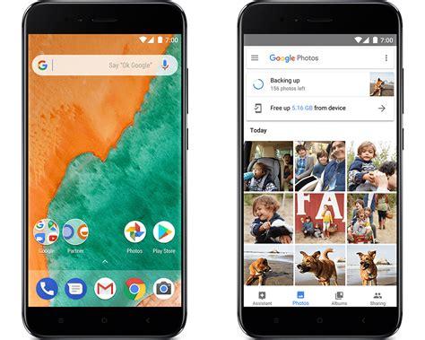 Android One by Xiaomi Mi A1 Faq Gorilla Glass Dual Sim Volte