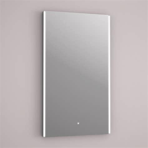 Anti Buée Miroir Salle De Bain by Miroir Lumineux Led Anti Bu 233 E 40 Cm