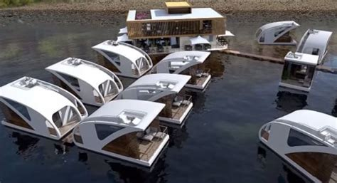 floating hotel room floating hotel room creating luxury waterfront experience