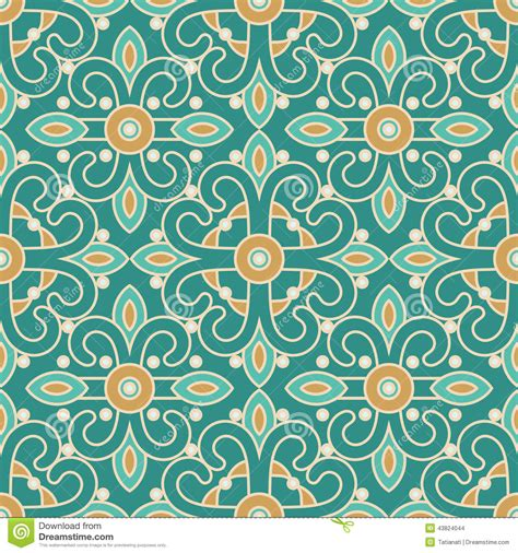 pattern tiles india tile pattern stock vector image of american decor
