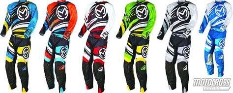moose motocross gear mxa team tested moose racing m1 gear