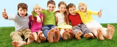 Children's Feet - ModPod Sports Podiatry Children