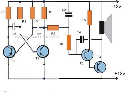 non contact voltage detector circuit diagram non contact voltage detector circuit diagram ncv detector