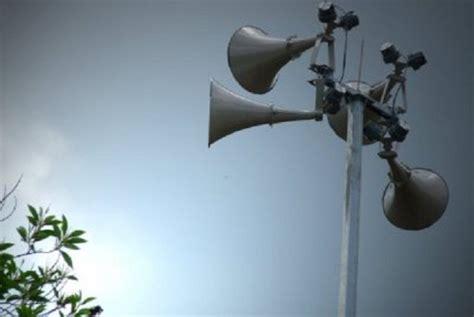 Speaker Gmc Untuk Masjid perbaikan sistem audio masjid berdasarkan permasalahannya republika