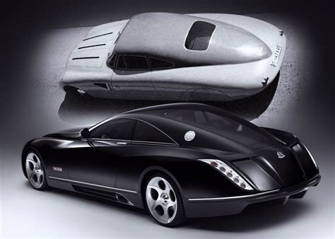 Maybach Exelero Z by Z Maybach Exelero Bnl