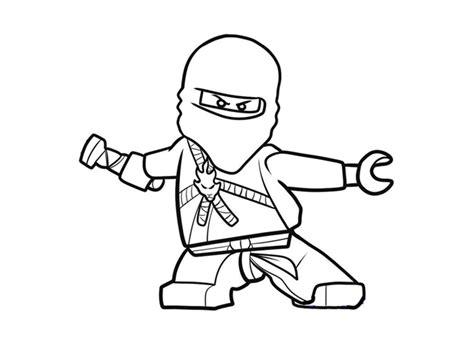 ninjago coloring pages   cool funny