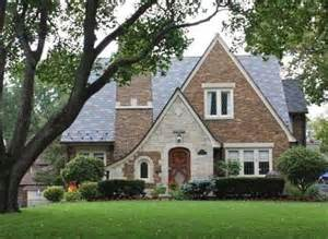 Cottage Homes Indianapolis by The 1920s Tudor Revival Cottage Pictured Below Is Located