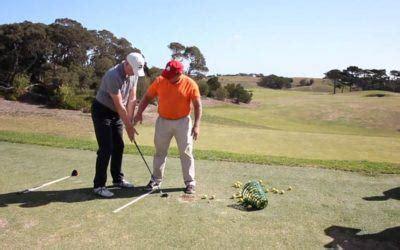 peter croker golf swing croker golf system peter croker australian pga teacher