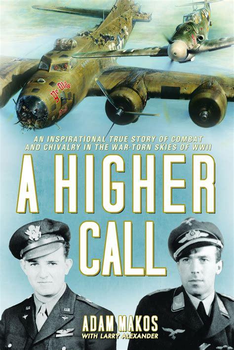Higher Calling the aggh book club