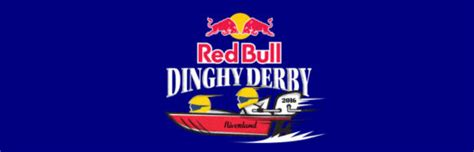 red bull dinghy derby boat riverland dinghy club since 1981 and home of the redbull