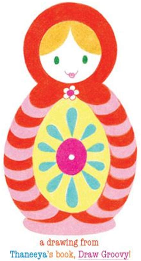russian doll lesson easy drawings easy drawings and drawing lessons on