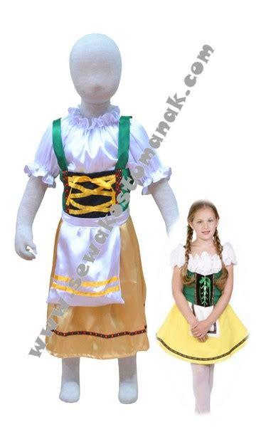 kostum negara austria baju negara austria rental kostum
