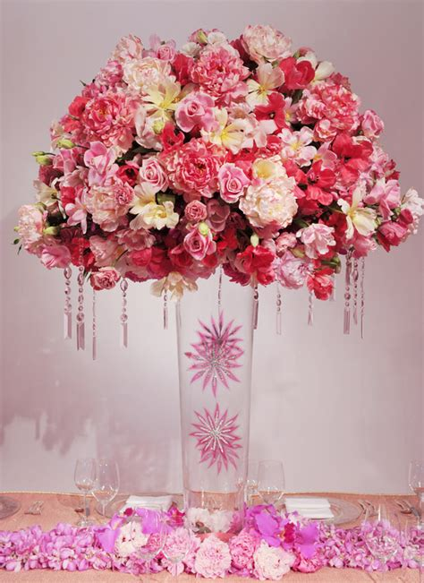 flower centerpieces luxurious wedding vote for florals prestonbailey com