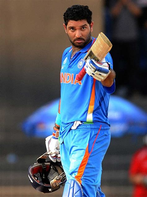 yuvraj singh image gallery picture yuvraj singh i am absolutely fine will be back soon