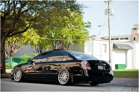 nissan altima slammed not the average vip nissan altima clublexus lexus