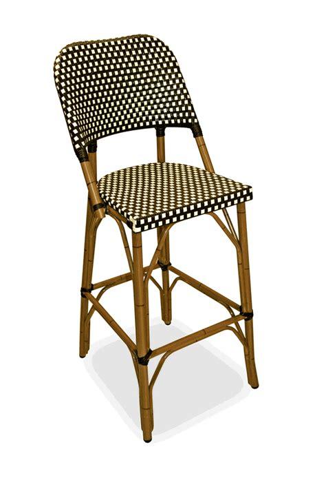 outdoor restaurant bar stools florida seating commercial aluminum outdoor restaurant bar