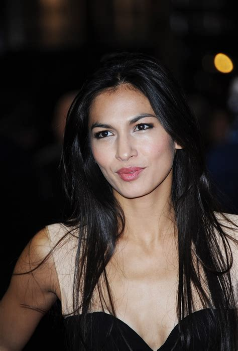elodie yung photos the with the dragon tattoo
