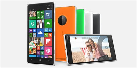 Nokia Lumia Windows 8 Terbaru nokia lumia 730 735 830 announced at ifa specs