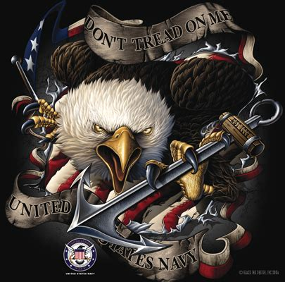 us navy eagle t shirt