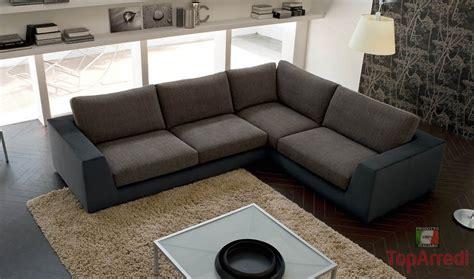 divani angolo divano angolare in tessuto relax