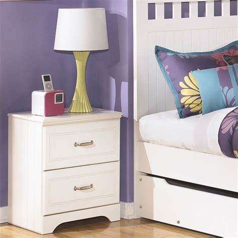 Bedside Ls With Outlets by Lulu Youth Nightstand Bernie Phyl S Furniture By