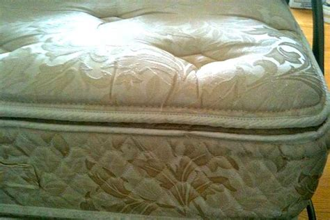 what is a pillow top bed eurotop mattress vs pillowtop mattress difference and