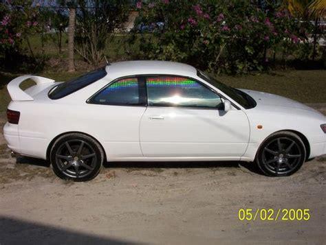 1999 Toyota Levin Thugstyle4eva 1999 Toyota Levin Specs Photos