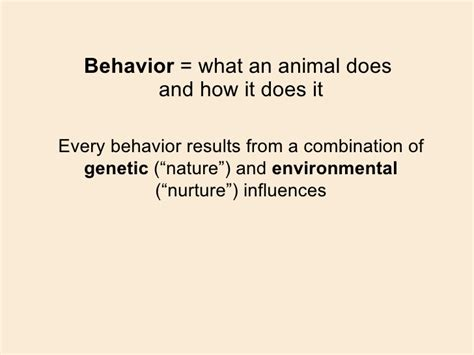 genetics and the behavior of domestic animals chapter 7 behavior genetics of the equus caballus books ap biology chapter 51 class
