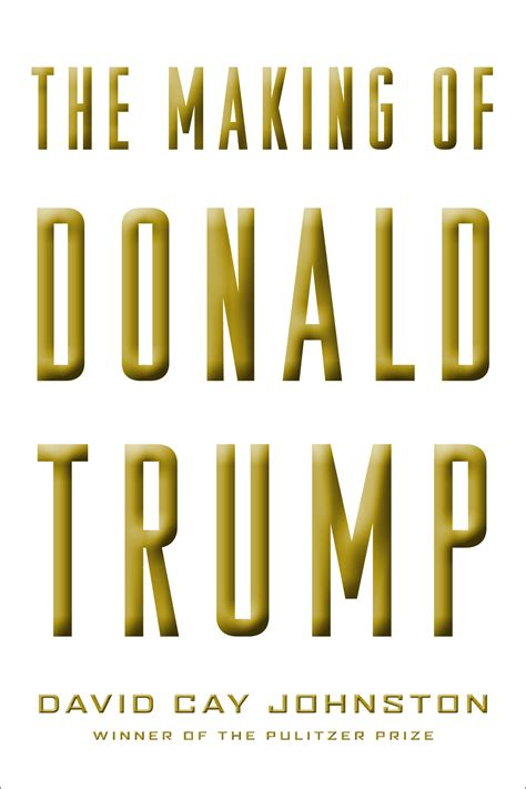 the of donald books the of donald as told by a journalistic