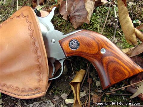 simply rugged cattleman holster ruger single nine 22 magnum single revolver