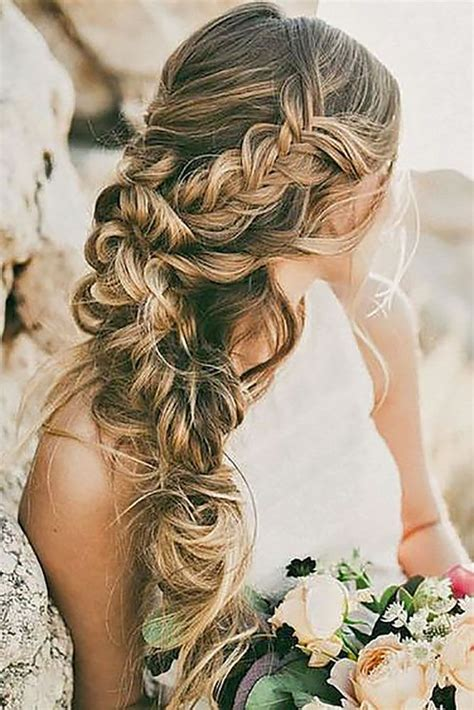 wedding hair that lasts all day best 25 braided wedding hair ideas on pinterest braided
