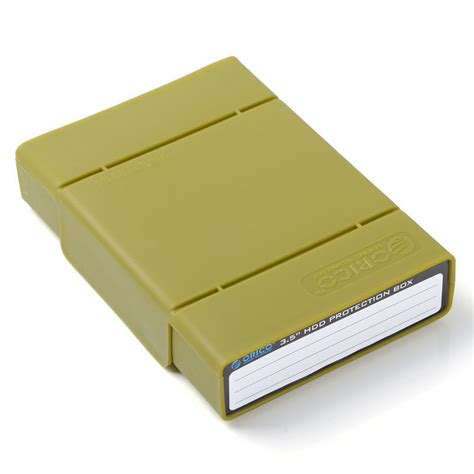 Orico 1 Bay 3 5 Hdd Protection 5pcs Php 5s Gray orico 1 bay 3 5 hdd protection php 35 green jakartanotebook