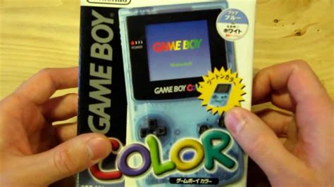 gameboy color for sale my boy color lawson edition for sale
