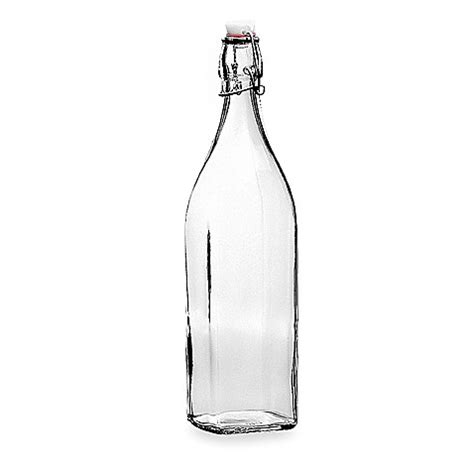 swing bottle bormioli rocco swing bottle set of 20 bed bath beyond