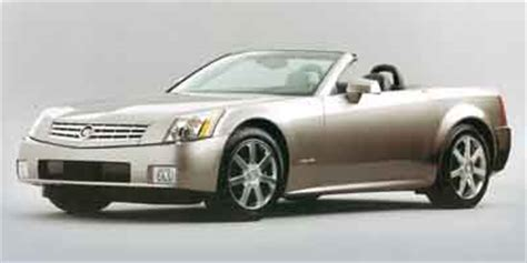 where to buy car manuals 2004 cadillac xlr parking system 2004 cadillac xlr review ratings specs prices and photos the car connection