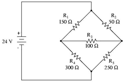 wheatstone bridge noise analysis lessons in electric circuits volume i dc chapter 10