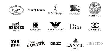 marques de canap駸 de luxe les marques de luxe se racontent en logos shane