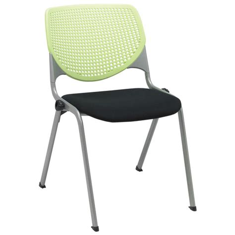 Stack Chairs by Kfi Seating Kool Series Padded Stack Chair 2300 Uphol