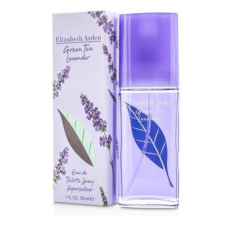 Parfum Original Elizabeth Arden Green Tea Lavender Edt 100ml 1 elizabeth arden green tea lavender edt spray 30ml s perfume
