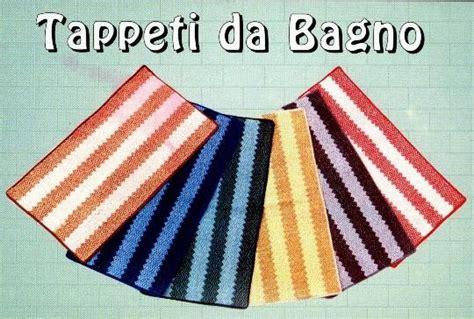 tappeti bagno particolari tappeti