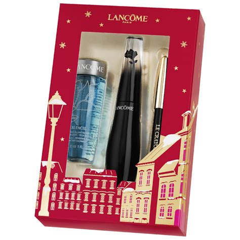 lanc 244 me grandiose basic christmas set free shipping