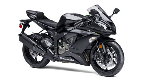 Motor Zx6r 2015 174 zx 6r abs supersport motorcycle by kawasaki