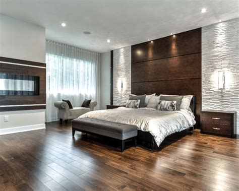 Design Ideas For Modern Bedrooms Houzz Modern Bedroom Design Ideas Remodel Pictures