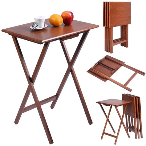tv tray tables ikea wooden tv tray tables dinner ikea ides butler table