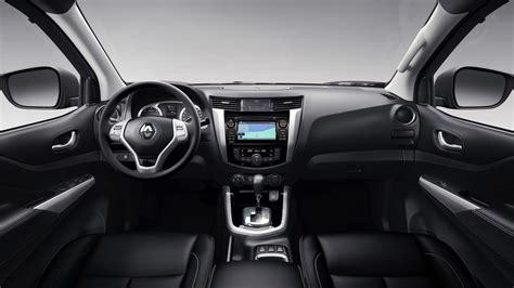 renault alaskan interior alaskan up 4x4 renault fr