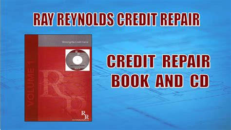 Free Do It Yourself Credit Repair Letters do it yourself credit repair kit