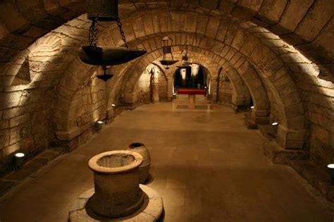 Vans La Cripta Ligero razones de una escapada a palencia la capital menos